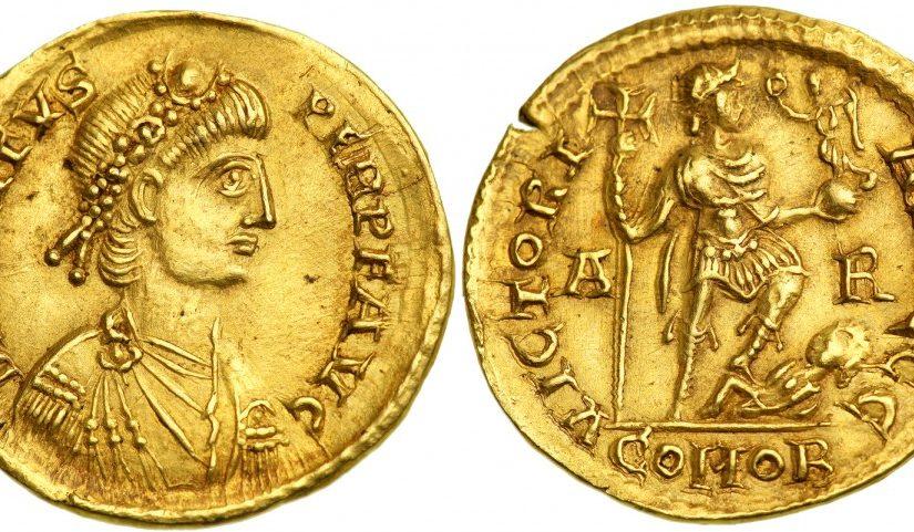 Avitus : l'empereur romain auvergnat