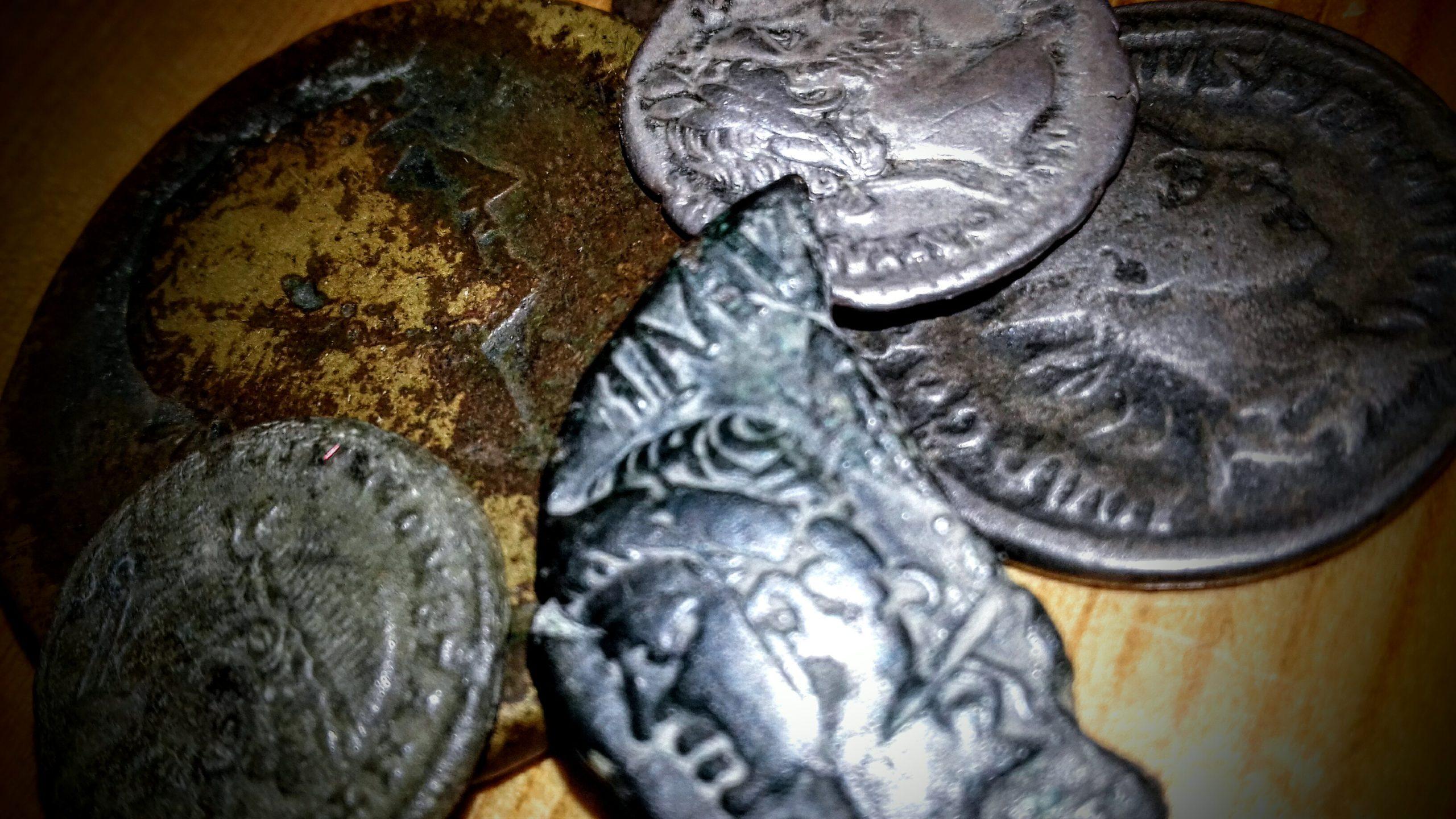 empire des monnaies