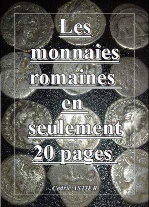 Livre monnaie romaine