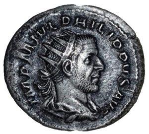 antoninien Philippe I