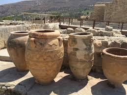 poterie romaine