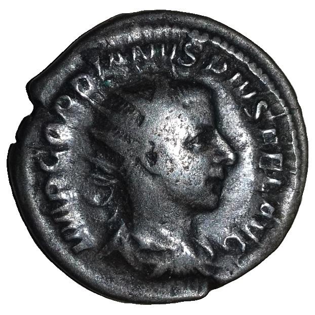 antoninien de Gordien III
