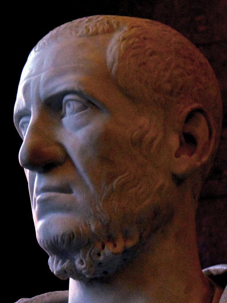 historien romain : Tacite
