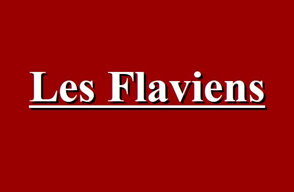 Flaviens