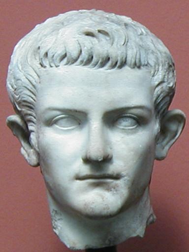 Caligula roman emperors craziest