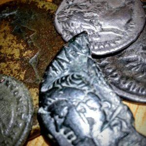 Toutes nos monnaies romaines